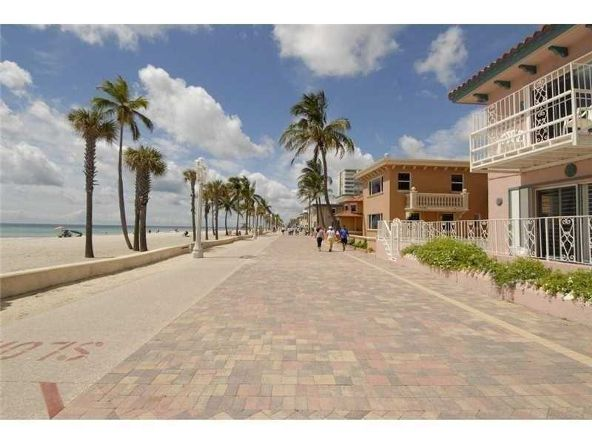 1315 N. Ocean Dr. # 105a, Hollywood, FL 33019 Photo 12