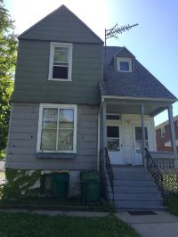 Home for sale: 321 Dewey St., Joliet, IL 60436
