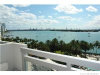 Home for sale: 1500 Bay Rd., Miami Beach, FL 33139