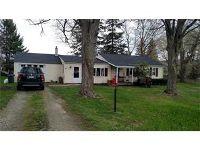 Home for sale: 40 Church St., Canaseraga, NY 14822