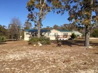 Home for sale: 2200 Black Oak Rd. Rd., Perry, FL 32348