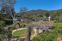 Home for sale: 770 San Ysidro Ln., Santa Barbara, CA 93108
