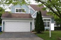 Home for sale: 1451 Bannock Ct., Bartlett, IL 60103