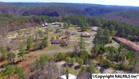 Home for sale: 11746 County Rd. 176, Fort Payne, AL 35967