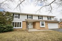 Home for sale: 1860 W. Wayside Dr., Glendale, WI 53209