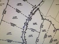Home for sale: 0 Lake Louisa Loop, Monteagle, TN 37375