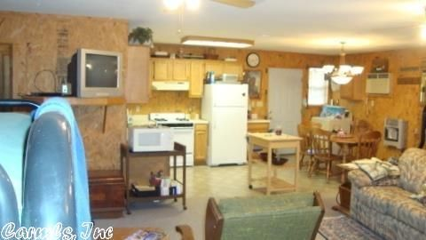 1062 Gr 104 (Lake Ashbaugh Area), Delaplaine, AR 72425 Photo 8