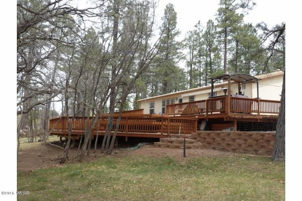 1473 E. Spruce Ln., Pinetop, AZ 85935 Photo 2