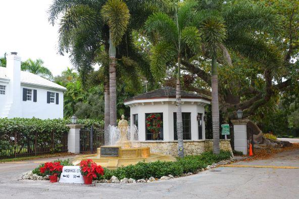 3425 N. Moorings Way, Coconut Grove, FL 33133 Photo 2