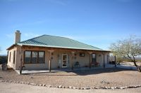 Home for sale: 1047 E. Two Hills Back, Benson, AZ 85602