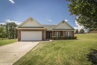 Home for sale: 585 Triple J Dr., Lonoke, AR 72086