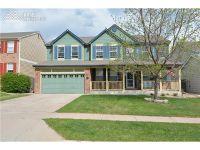 Home for sale: 9045 Brainard Dr., Colorado Springs, CO 80920