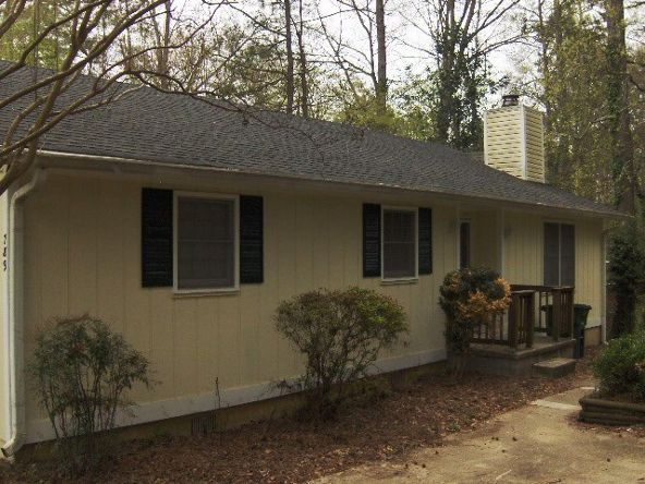 789 Forest Lake Dr. South, Macon, GA 31210 Photo 2