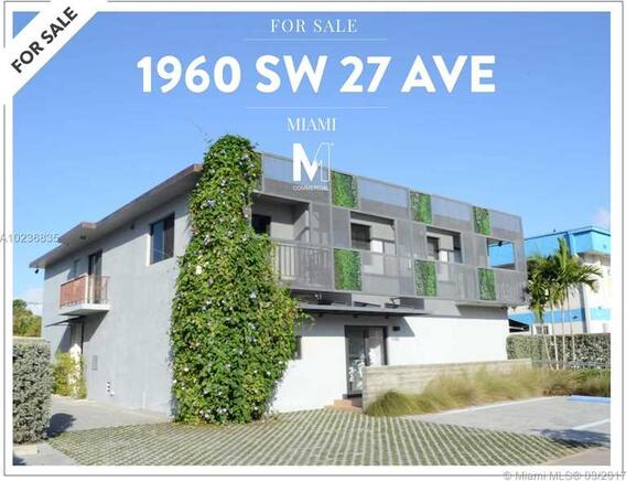 1960 Southwest 27 Ave., Miami, FL 33145 Photo 1