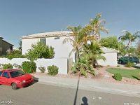 Home for sale: Binner, Chandler, AZ 85226