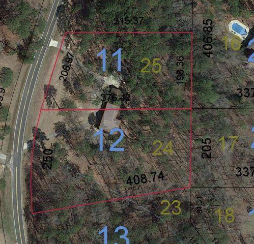 1414 Fox Ridge, Eufaula, AL 36027 Photo 60