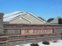 Home for sale: Estates Estates, Muncie, IN 47304