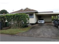 Home for sale: 57 Uluwehi St., Wahiawa, HI 96786