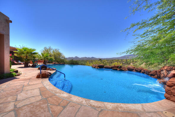 7320 E. Valley View Cir., Carefree, AZ 85377 Photo 95