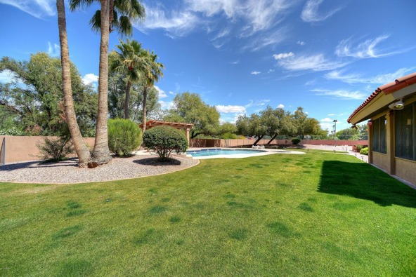 6718 E. Caron Dr., Paradise Valley, AZ 85253 Photo 21