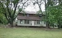 Home for sale: 14501 Old Locke Rd., Mountainburg, AR 72946