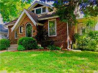 Home for sale: 7231 Nottingham Avenue, Saint Louis, MO 63119