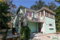 Home for sale: 605 2nd Avenue, Tybee Island, GA 31328