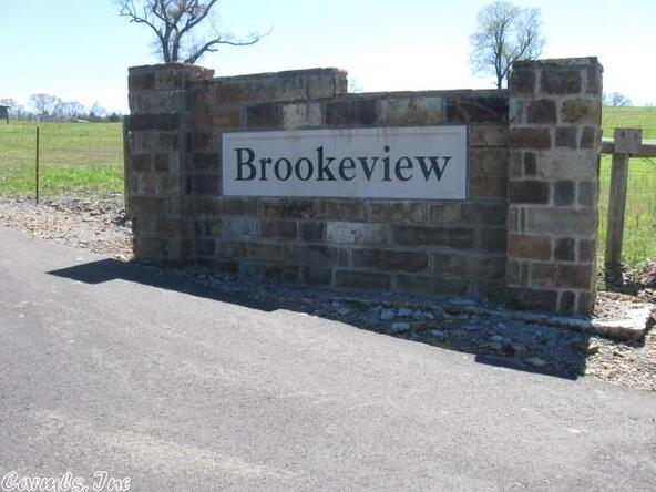1 Brookeview, Greenbrier, AR 72058 Photo 1
