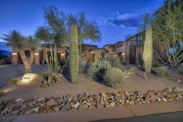 10822 E. Troon North Dr., Scottsdale, AZ 85262 Photo 86