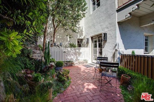 1822 Courtney Terrace, Los Angeles, CA 90046 Photo 16
