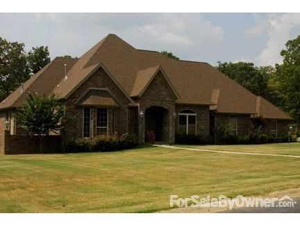 5533 River Overlook Cir., Van Buren, AR 72956 Photo 5