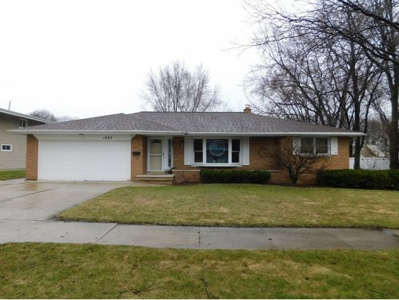 1442 Servais St., Green Bay, WI 54304 Photo 10