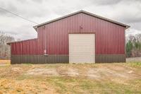 Home for sale: 921 Barren Hollow Rd., Hurricane Mills, TN 37078