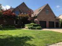 Home for sale: 3216 Falcon Pt, Springfield, IL 62711