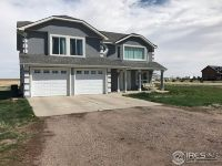 Home for sale: 11170 County Rd. 3, Wiggins, CO 80654