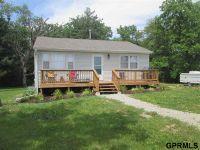 Home for sale: 112 Hoback Rd., Union, NE 68455