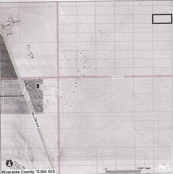 5 Acres Off Polk St., Indio, CA 92201 Photo 7