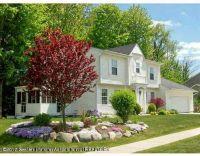 Home for sale: 2370 Rolling Ridge Ln., Holt, MI 48842