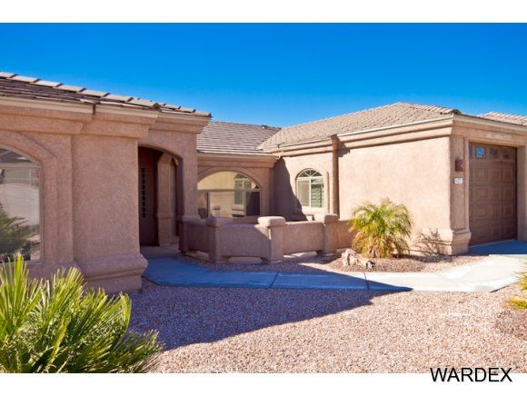 1770 On Your Level Lot, Lake Havasu City, AZ 86403 Photo 3