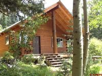 Home for sale: Tbd Cr 124, Hesperus, CO 81326