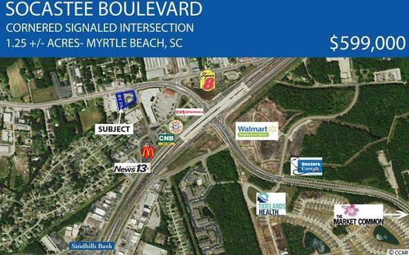 Tbd Socastee Blvd., Myrtle Beach, SC 29588 Photo 2