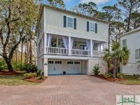 Home for sale: 2 White Oak Ln., Tybee Island, GA 31328