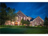 Home for sale: 3 Windsor Terrace Ln., Creve Coeur, MO 63141