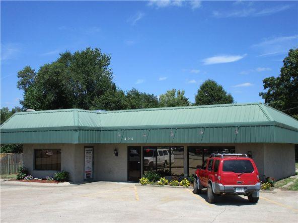 403 Hwy. 412, Siloam Springs, AR 72761 Photo 1