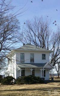 Home for sale: 4298 170th, Burlington, IA 52601