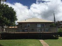 Home for sale: 416 Caldwell, Lanai City, HI 96763
