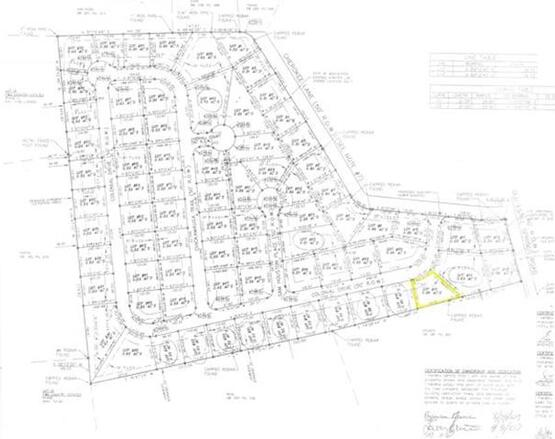 0 Colonial Dr. - Lot 15, Winchester, TN 37398 Photo 1