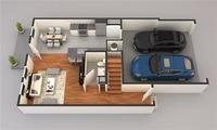 Home for sale: 5043 Ben Davis Rd., Sachse, TX 75048