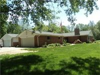 Home for sale: 6627 Lakeshore Dr., Avon, IN 46123