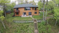 Home for sale: 6805 Flowage Dr., Danbury, WI 54830
